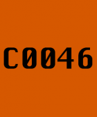 Codigo C0046